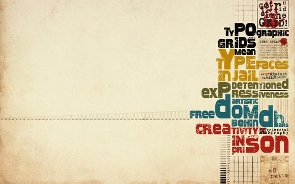 The Typographic Grid