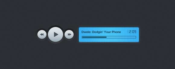 Digital Music Player