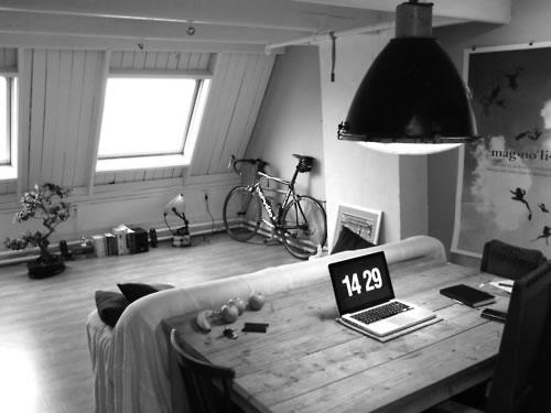 Minimal Workstations