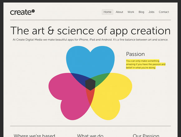 Inspiring Design Related Websites