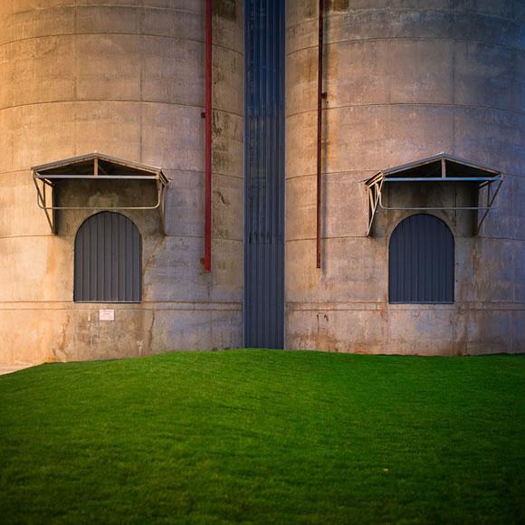 Inspiring Symmetrical Photography