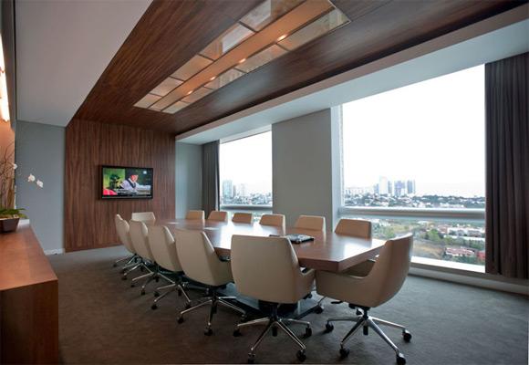 ACBC Office