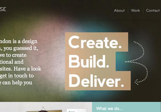 London Lighthouse web design agency