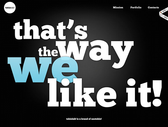 Parallax Scrolling in Web Design