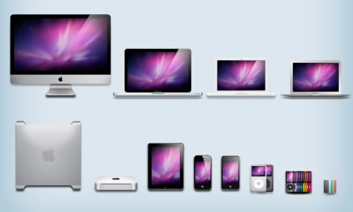 Apple Armada