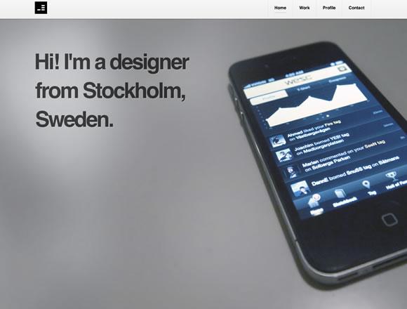 bwg12 21 Geniales ejemplos de uso de pocos colores en diseño web