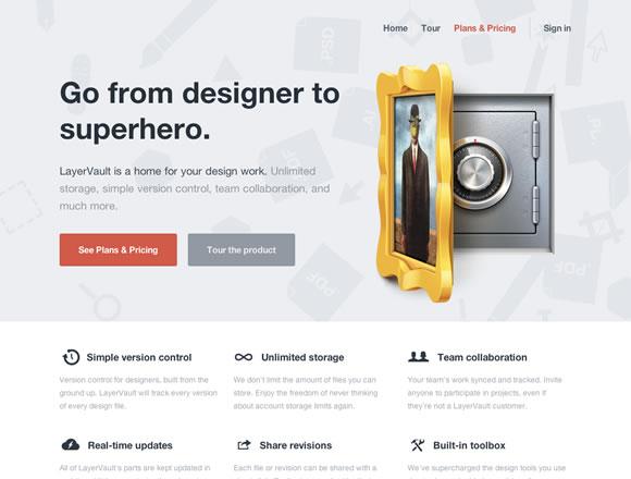 bwg14 21 Geniales ejemplos de uso de pocos colores en diseño web