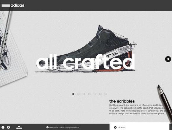 bwg19 21 Geniales ejemplos de uso de pocos colores en diseño web