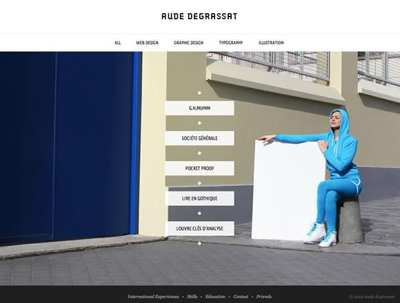 colorfulsites15 21 Ejemplos de uso de colores distintos en diseño web