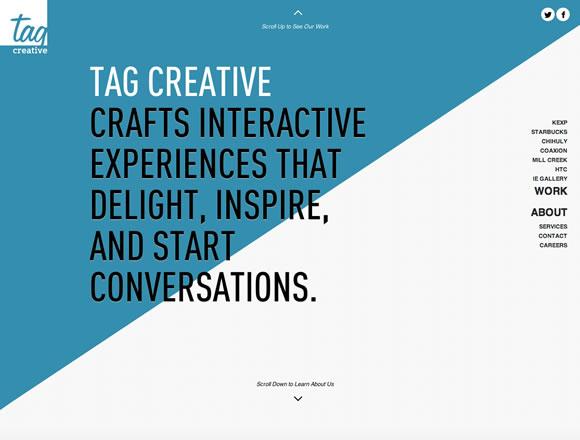 colorfulsites20 21 Ejemplos de uso de colores distintos en diseño web