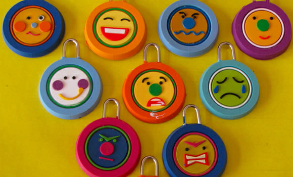 featured image - emotions and smiley faces