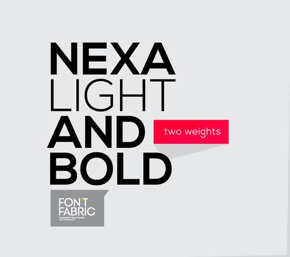 10 New Fresh Free Fonts