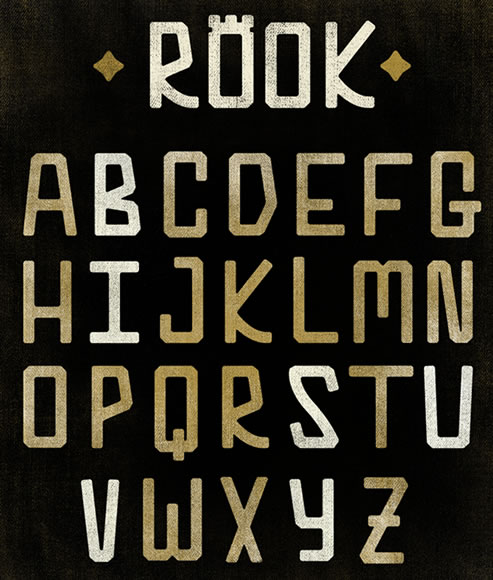 8 Beautiful New Free Fonts