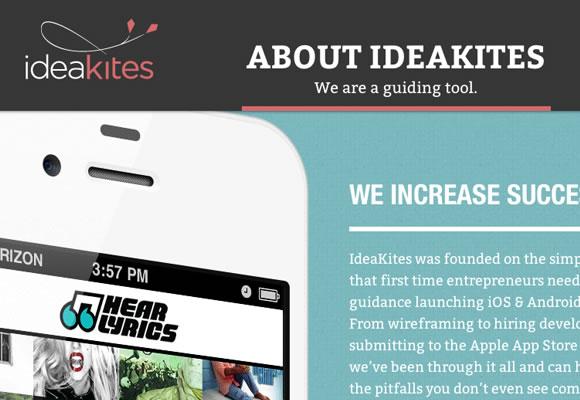 iphone android ios app development studio website agency