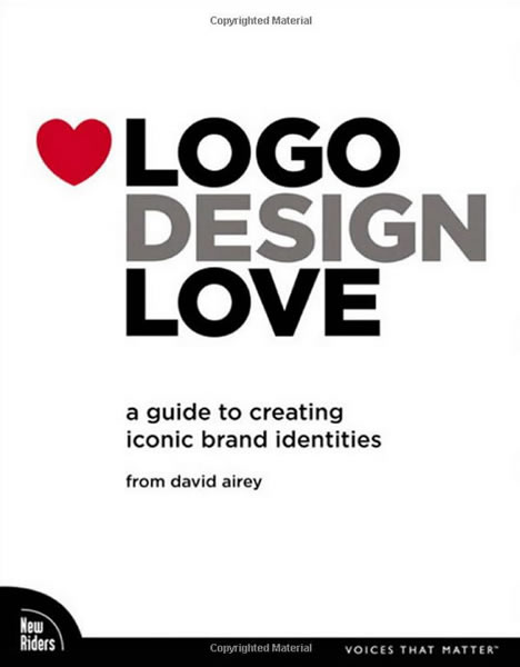 Logos: Inspiring Examples and Related Books