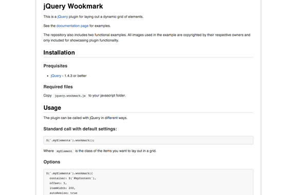 Fresh and Useful jQuery Plugins