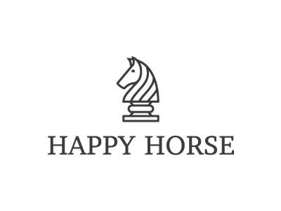 Logo Inspiration: Black, White & Grey