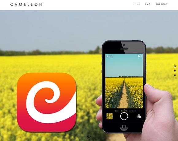 11 Incredibly Inspiring Service & App Websites - Round 2