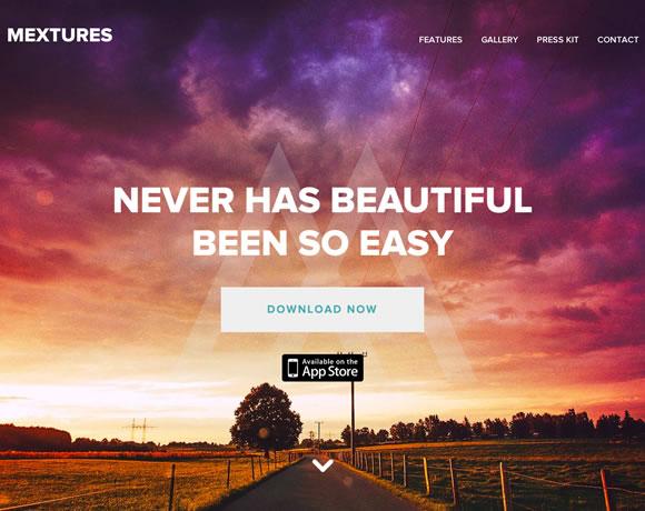 11 Beautiful Image Use in Web Design