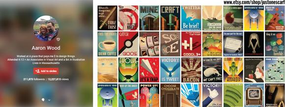 20 Web Designers Worth to Follow on Google Plus