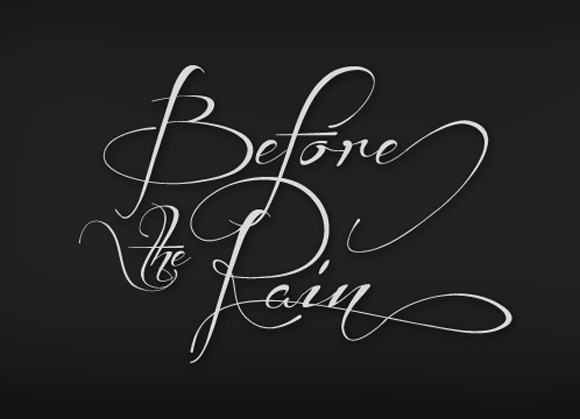 30 Light & Ultra-Thin Fonts for Your New Designs