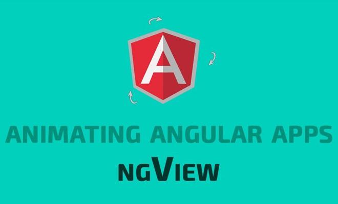 animating angular js open source