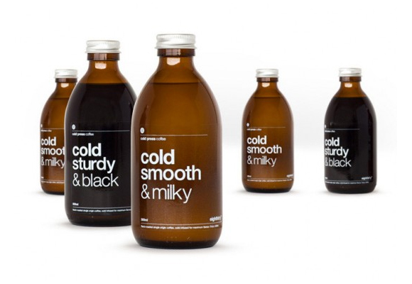 20 Creative Coffee Branding Examples You Need to See