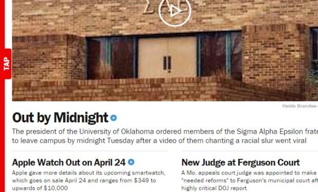 time magazine toggle content slider