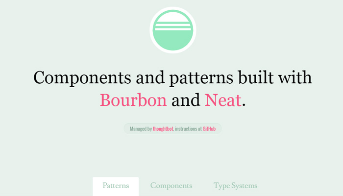 bourbon refills patterns styles