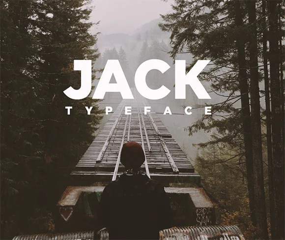 20 Free Geometric Fonts to Download