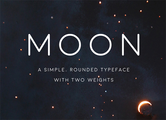 20 Gorgeous Free Geometric Fonts to Download
