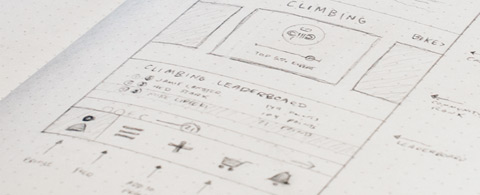 Transitioning from Low-Fidelity to High-Fidelity Wireframes
