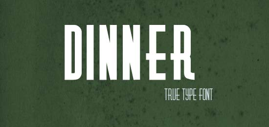 Diner Regular