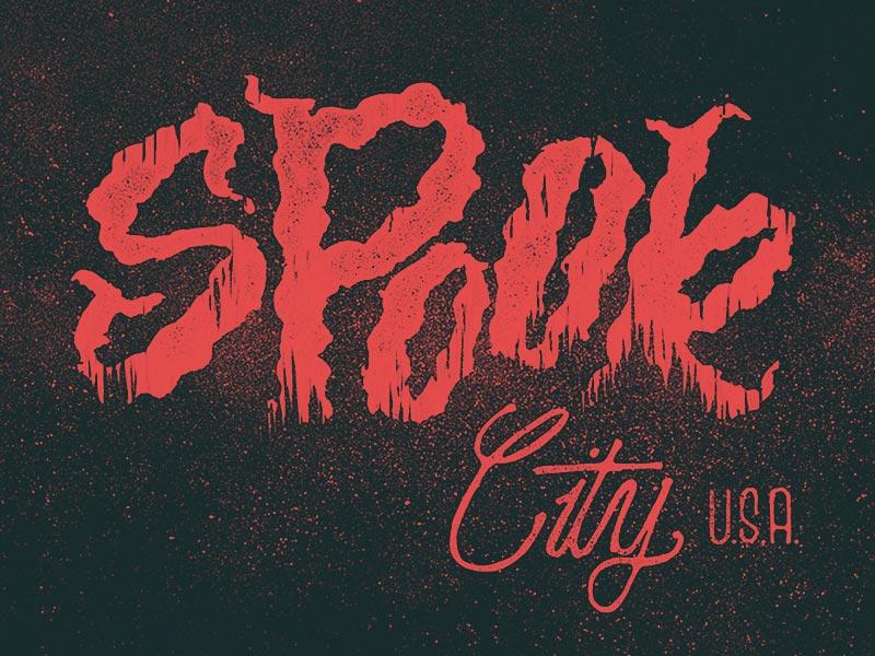Spook City U.S.A. by Philip Eggleston