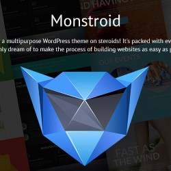 1-monsteroid-wordpress-theme-giveaway