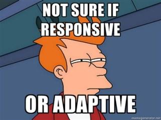 responsive-or-adaptive