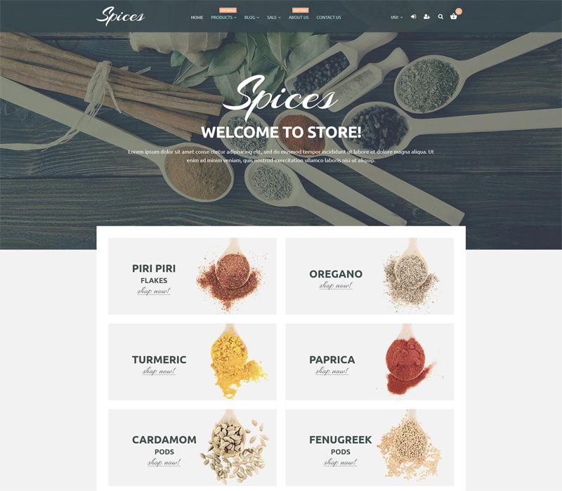 spice-shop