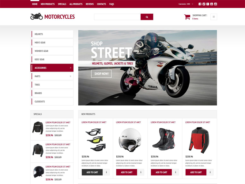 stylish-online-shop
