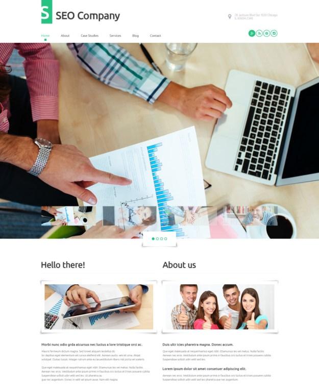 19-responsive WordPress themes