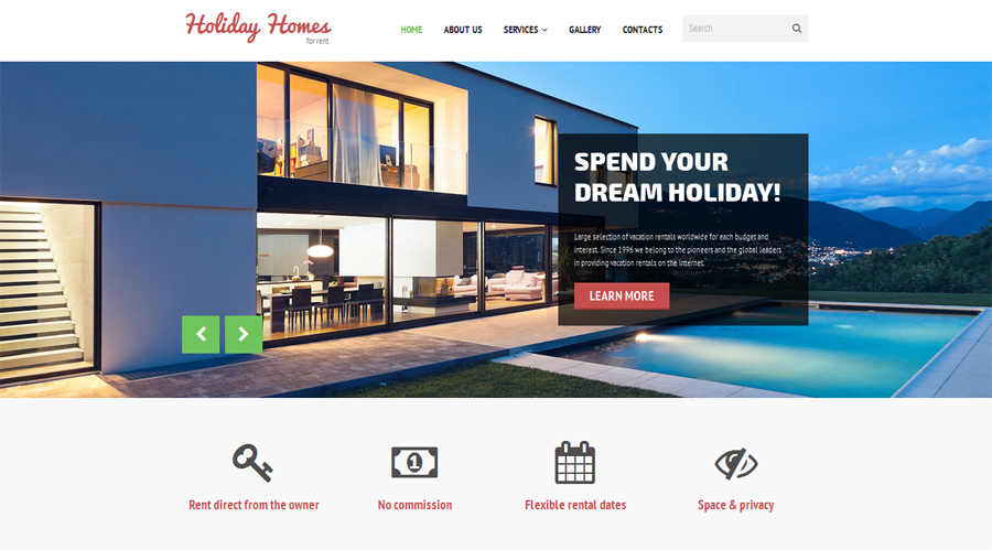 20. holiday-homes-website-template