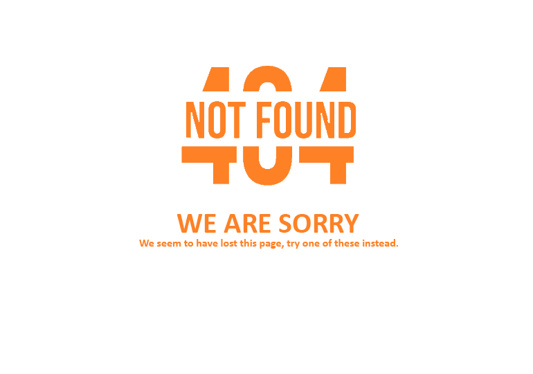 Not-Found-404-Orange