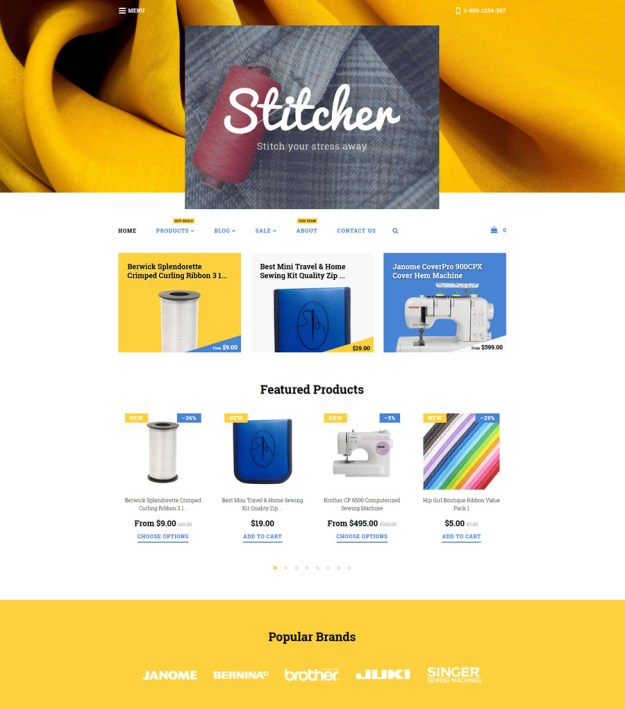 17-stitcher shopify theme