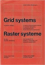 Grid Systems Raster System
