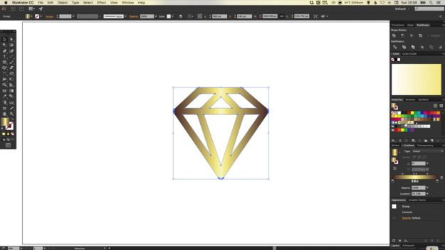 create-gold-effect-3