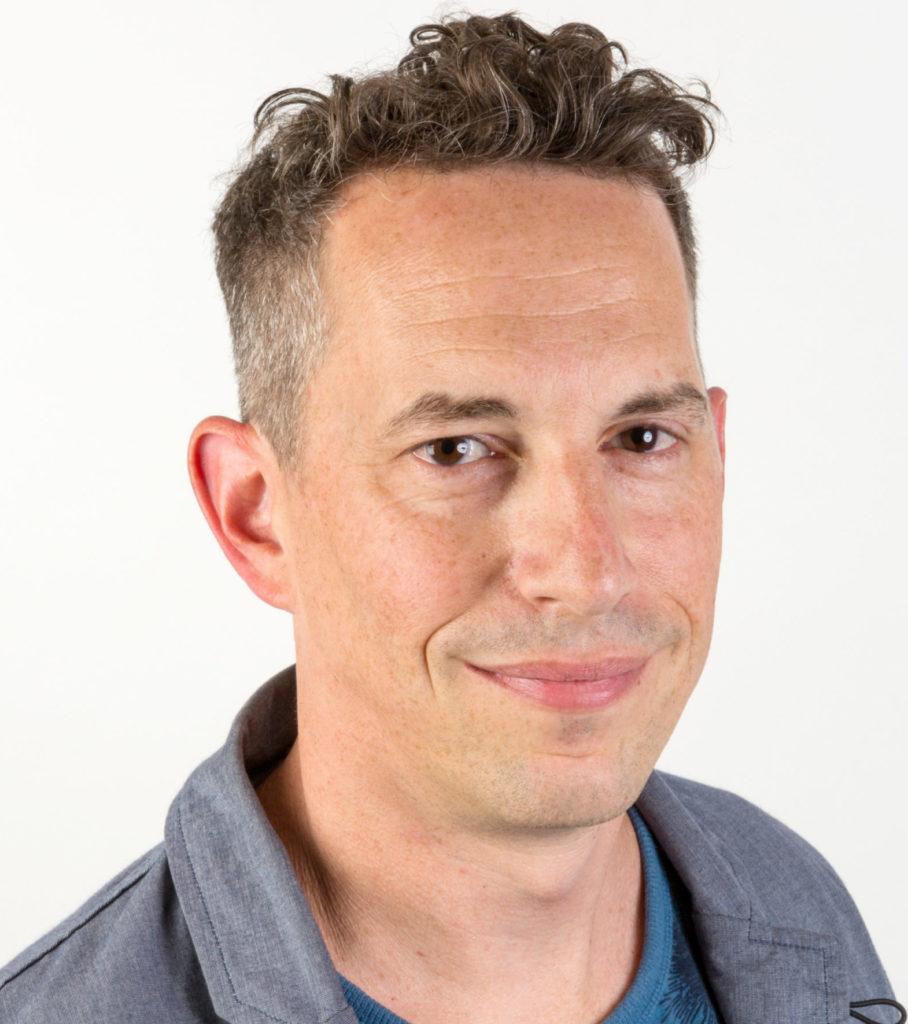 Chad Jennings Web Design Ledger Interview