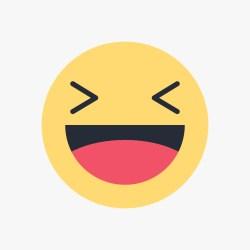 Dansky_Learn How to Draw the Facebook Haha Emoji in Adobe Illustrator
