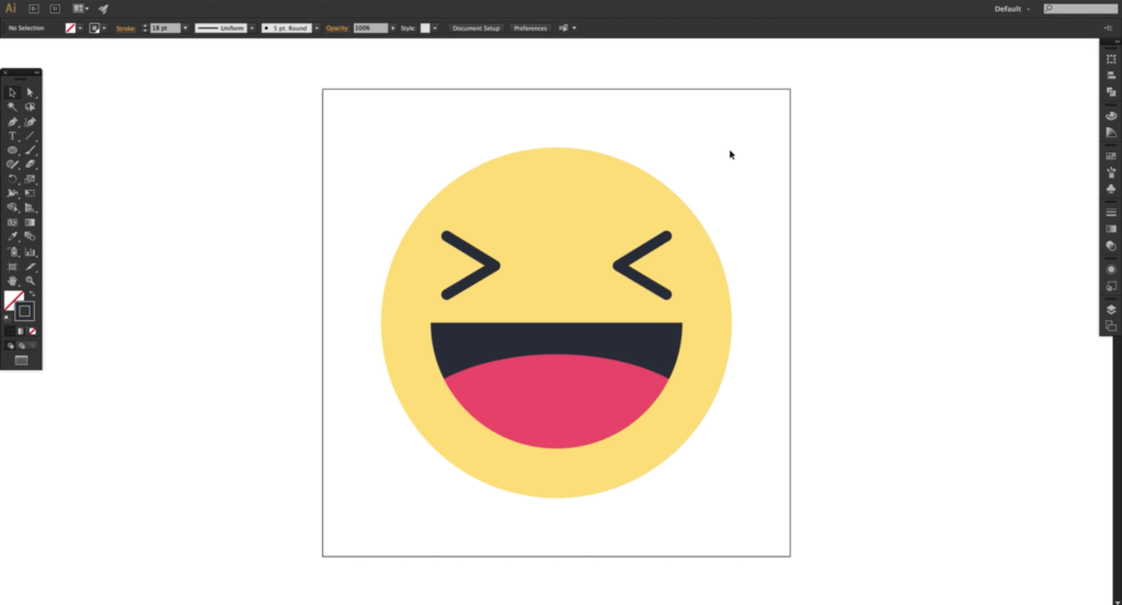 draw-facebook-haha-emoji-adobe-illustrato-5