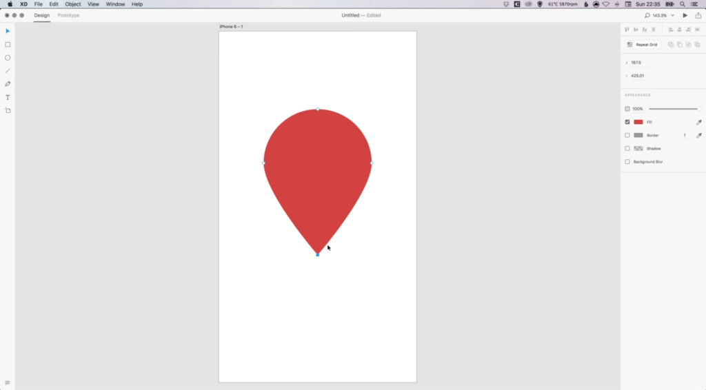 draw-location-pin-icon-adobe-xd-2