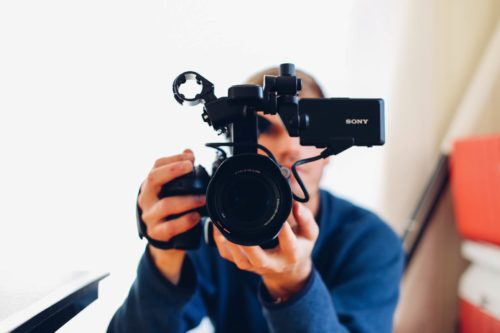 Muse For You - Video Player 2.0 Widget - Article Image - Unsplash