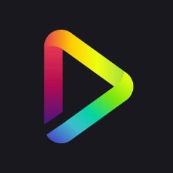 dansky_draw-colorful-play-logo-in-adobe-illustrator